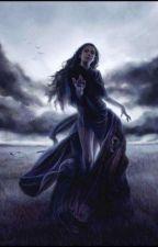 Córka Boga Posejdona - Greckie Szaleństwo Czyli Wybranka Bogów  by Askija9
