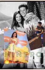 """Mi niñero"" •Lutteo• by RuggarolMyHappines"