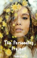 the personality project  by findingjuls