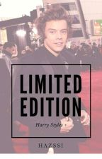 Limited Edition [H.S.] by hazssi