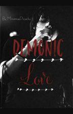 Demonic Love (Gerard Way x Reader)   °ON HOLD° by MinamoePicachu