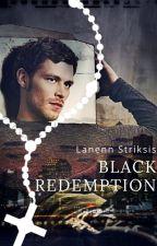 Black Redemption by Lanennstriksis