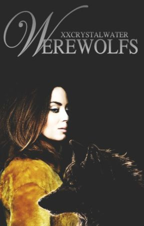Werewolves [Klaus Mikaelson] *very slow updates* by xXSparkswhatever