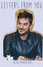 Letters From You • {Shannon Leto} by elijah-mikaelsons
