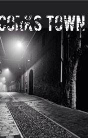 Corcks town by aileenvazquez13