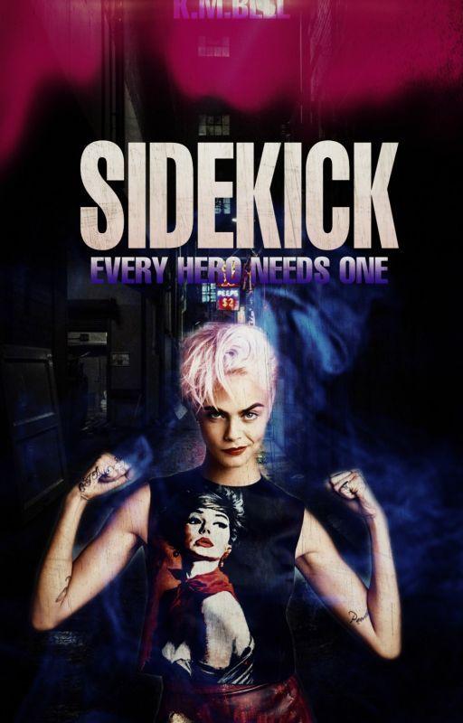 Sidekick by kmbell92