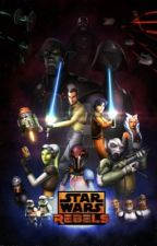 ⭐️Star wars Rebels One Shots⭐️ by returnoftherebels