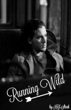 running wild | kit harington by stormbornstark