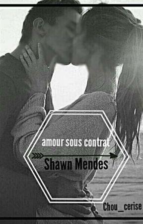Amour sous contrat  🔒// s.m by Chou_cerise