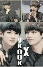 Vkook × by Taekookie_lover