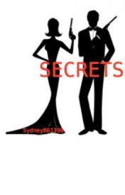 Secrets by SydneyB61398