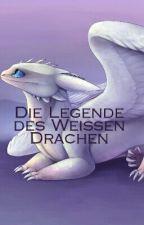 Die Legende des Weißen Nachtschatten by Dragon_writer_513