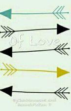 Of Love / Yaoi - Zwiadowcy  by Junkonozomi77