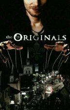 The Originals - preferencje by AudreyHepburn753