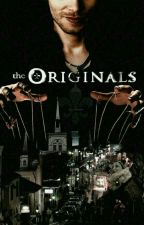 The Originals - preferencje by CookiesMonster_55