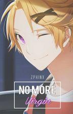 No more virgin || Yoosung x Lectora || Fanfic Lemon by -Dibzie