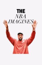 THE NBA IMAGINES by radriss