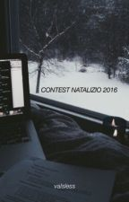 Contest Natalizio 2016 by valsless