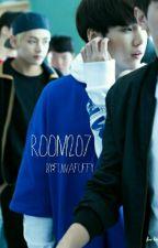 [TaegiFF] Room207 by FuwaFuffy