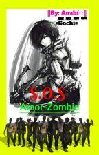 S.O.S_Amor Zombie Gochi [Terminada] by AnahyAyato