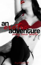 An Erotic Adventure: Storytelling With Hot Gifs! by AmyNJohnson93