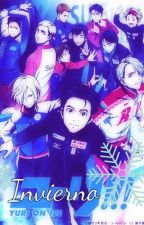 Invierno!!! Yuri On Ice by MissClairDeLune
