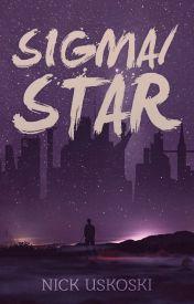 Sigma/Star by NickUskoski