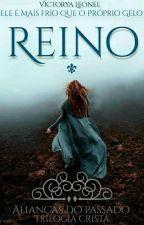 O Reino - A Aliança by MinistryKingOfGlory