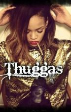 Thuggas by _slimazz