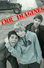 TMR IMAGINES by ebsferry