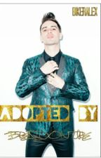Adopted by Brendon Urie by bikeralex
