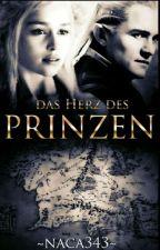 Das Herz des Prinzen  by naca343
