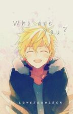 Who are you?{Yukine x Reader} by Lovejohnlock