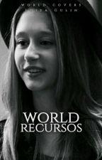 World Recursos by Picsone