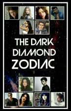 The Dark Diamond Zodiac(PAUSADA) by XXQueenZodiacXX