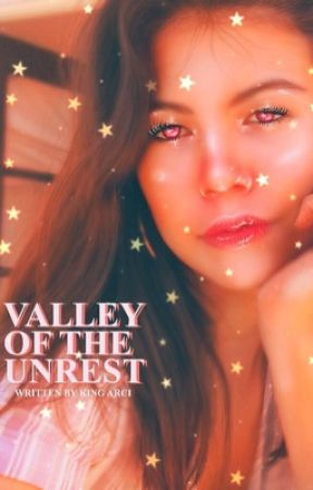 VALLEY OF UNREST by soIinvictus