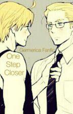 One Step Closer GerUs Fanfic by Emiko_Chanxoxox