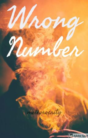 Wrong number by meteorocrity