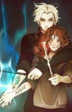 Slytherin Prince - A Dramione Fanfiction by Slytherin-Phoenix