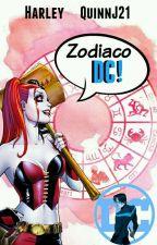 Zodiaco DcComics  by HarleyPiola