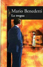 La Tregua - Mario Benedetti by Joel_brit