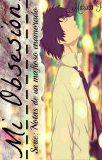 Mi obsesión (Hibari kyoya) by Hana-kyoya