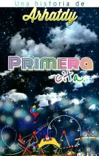 Primera Cita || ChenMin by arhatdy