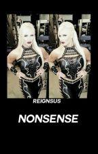 nonsense  by josephanoai-