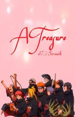 A Treasure by AnimeMLife