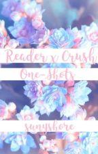 Reader x Crush One-Shots by sunyshore