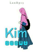 Kim Indri [On Going] by LailanRahmadhani