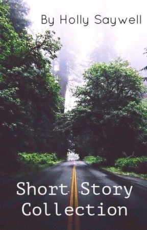 Short Story Collections by SkinnyLizzy