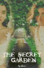 The Secret Garden by LunaMaBelle