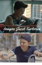 Imagine Jacob Sartorius by Jacobsmuffin02